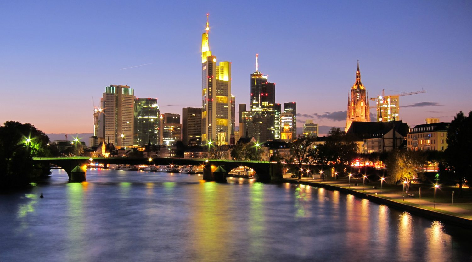Billige Hotels In Frankfurt