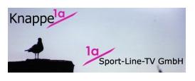 Knappe 1a & 1a Sport-Line-TV GmbH