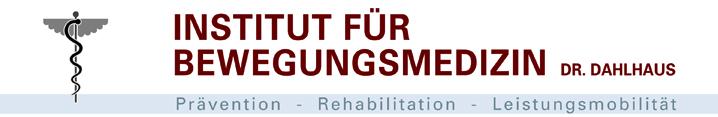 Institut für Bewegungsmedizin