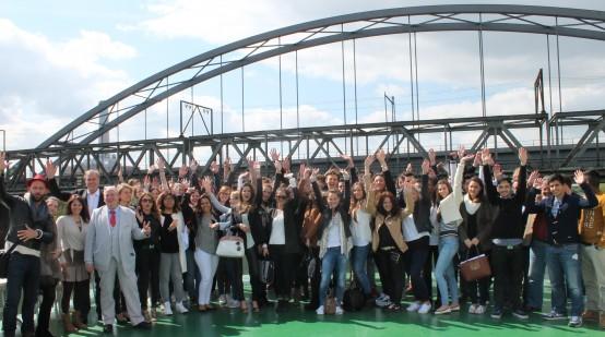 Erstsemestertag SoSe 14 Frankfurt