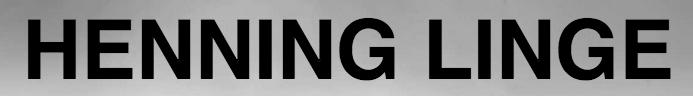 HENNING LINGE