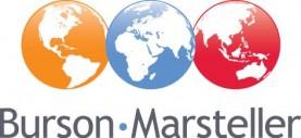 Logo Burson Marsteller
