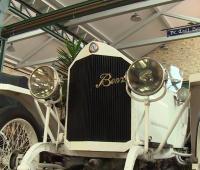 Carl Benz Museum Ladenburg