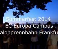 Sommerevent FFM