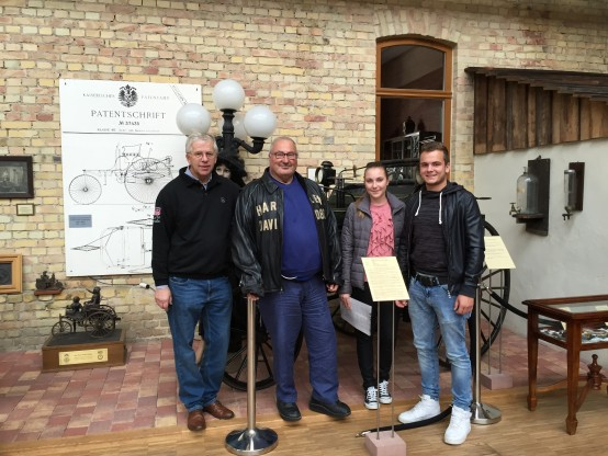 KA_ExkursionCarl_Benz_Museum_Ladenburg