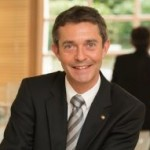 Hans-Peter Veit - Spa-Manager Brenners Park-Hotel & Spa