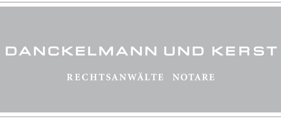 Danckelmann und Kerst Rechtsanwälte Notare